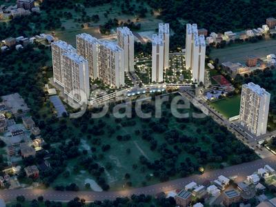 Sobha Developers Sobha Dream Gardens Thanisandra, Bangalore North