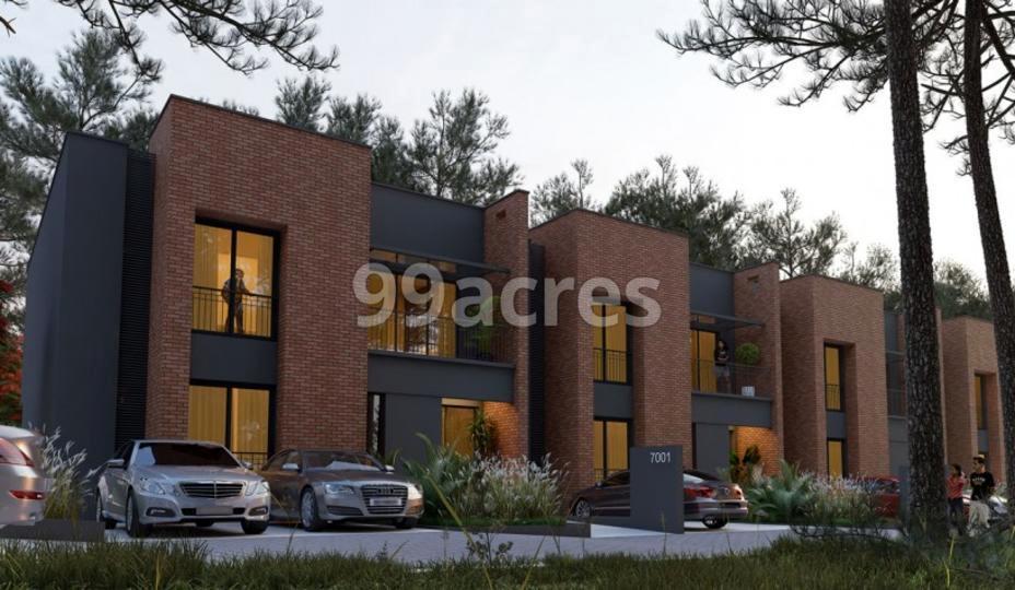 Sobha HRC Pristine Villas