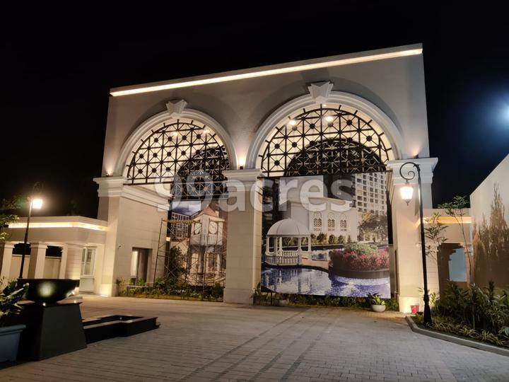 Sobha Windsor Entrance