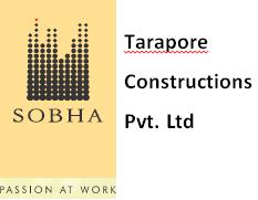 Sobha and Tarapore Constructions