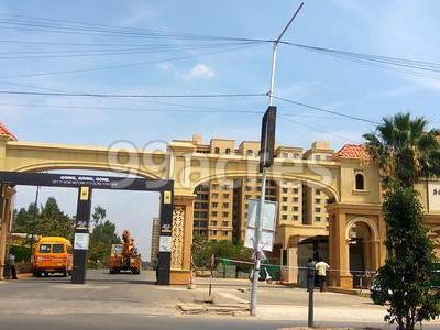 Sobha Developers Sobha City Thanisandra, Bangalore North
