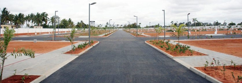 Sobha Evergreens in Nandambakkam, Chennai West