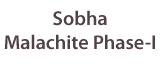 LOGO - Sobha Malachite Phase 1