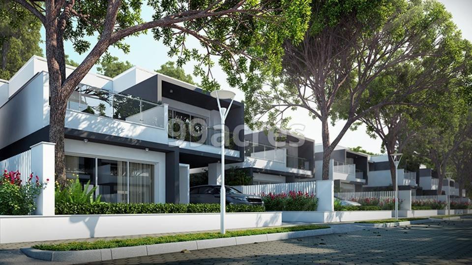Sobha Silicon Oasis Villas