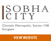 LOGO - Sobha City