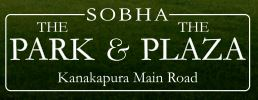 LOGO - Sobha The Park and The Plaza