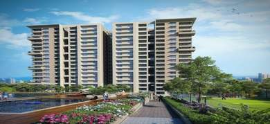 Sobha Developers Sobha Palm Court Kogilu, Bangalore North