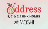LOGO - Siddhi The Address