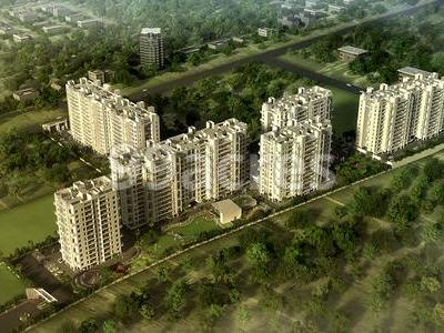 Sol Developers Sol The Address Moshi, Pune