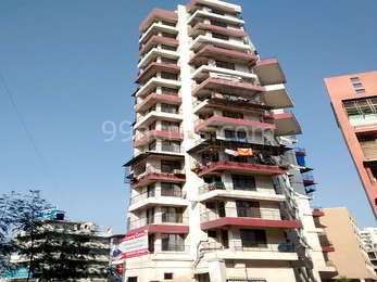Someshwar Builders And Developers Someshwar Residency Sector 10 Kharghar, Mumbai Navi