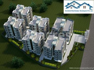 Sonakshi Real Estate Developers Sonakshi Dream Housing Complex Thakurpukur, Kolkata South