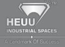 LOGO - Heuu Industrial Spaces