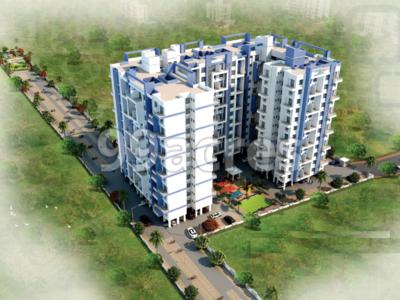 Sonigara Homes Builders Sonigara Blue Dice Chikhali, Pune