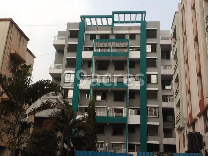 Sonigara Excluzee in Wakad, Pune