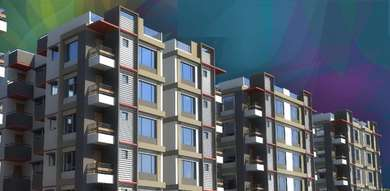 Soniz Procon and Yashbhumi Construction Vibrant Homes Naroda, Ahmedabad City & East