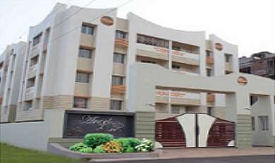 Sonsy Engineers and Constructions Sonsy Angel Great Patia, Bhubaneswar