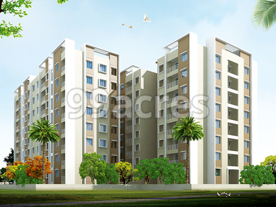 Sonsy Engineers and Constructions Sonsy Rise Patia, Bhubaneswar