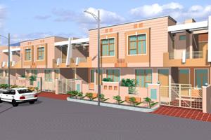 Soumya Homes Soumya Enclave Chuna Bhatti, Bhopal
