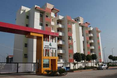 Soumya Homes Soumya Evergreen Kolar Road, Bhopal