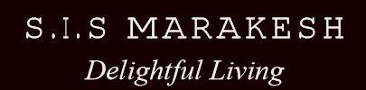 LOGO - South India Shelters Marakesh