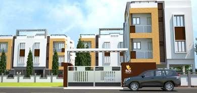 Sowjanya Constructions Sowjanya Truce Avenue Medavakkam, Chennai South