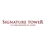 LOGO - Sowparnika Signature Tower