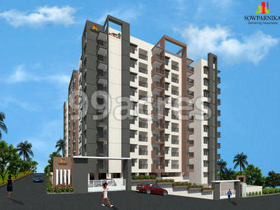 Sowparnika Projects Builders Sowparnika Atrium Edapally, Kochi