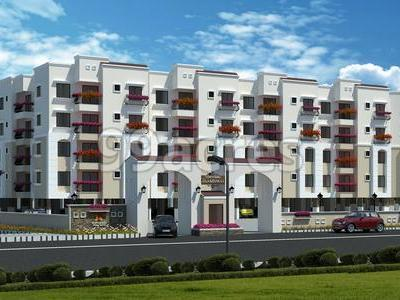 Sowparnika Projects Builders Sowparnika Flamenco Sarjapur, Bangalore East