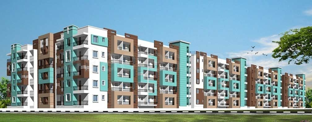 Sowparnika Sanvi Phase 2 in Whitefield, Bangalore East
