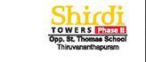 LOGO - Sowparnika Shirdi Towers Phase 2