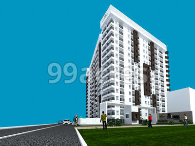 Sowparnika Projects Builders Sowparnika The Columns Whitefield, Bangalore East
