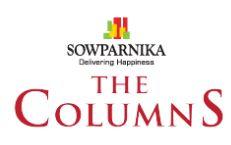 LOGO - Sowparnika The Columns