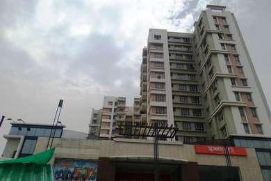 Space Group Builders Clubtown Heights B T Road, Kolkata North