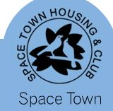LOGO - Space Town