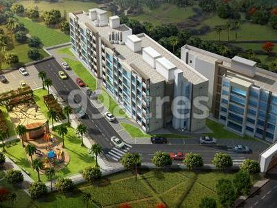 Space India Builders and Developers Space Hill Crest Karjat, Mumbai Beyond Thane