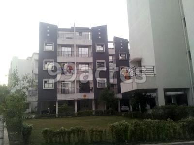 Ecostar And Qualcon Properties Greenwood Estate Phase 2 Panvel, Mumbai Navi