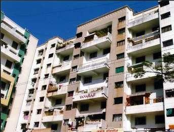 Span Construction Vanaraji Heights Kothrud, Pune