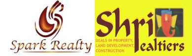 Spark Realty and Shri Realtiers