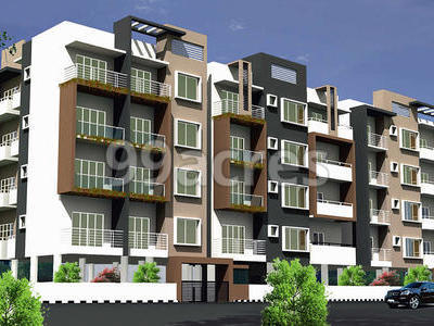 Sparrow Projects India Sparrow Meadows Marathahalli, Bangalore East