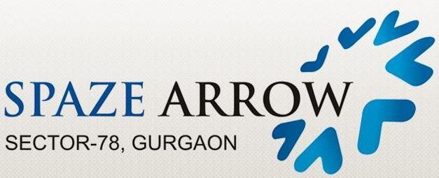 LOGO - Spaze Arrow