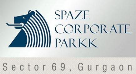 LOGO - Spaze Corporate Parkk