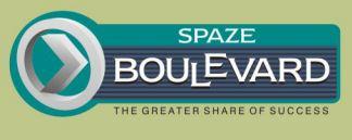 LOGO - Spaze Boulevard