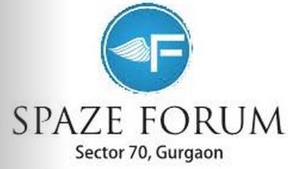 LOGO - Spaze Forum