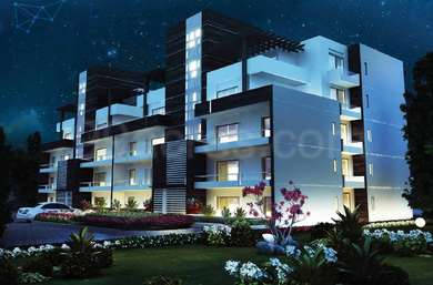 Spire World Builders Orion Galaxy Sector-68 Gurgaon