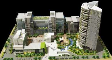 Spire World Builders Spire Edge Manesar, Gurgaon