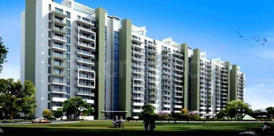Spire Woods in Sector-103 Gurgaon