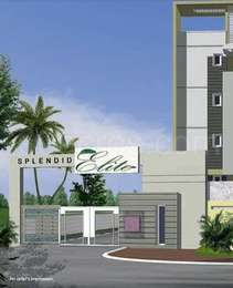 Splendid Group Builders Splendid Elite Haralur Road, Bangalore East