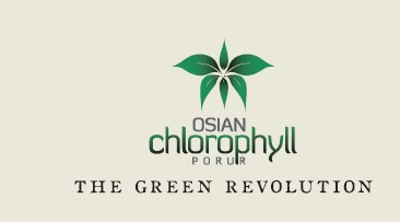 SPR Osian Chlorophyll Chennai West
