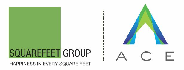 Squarefeet Group and Ace Group