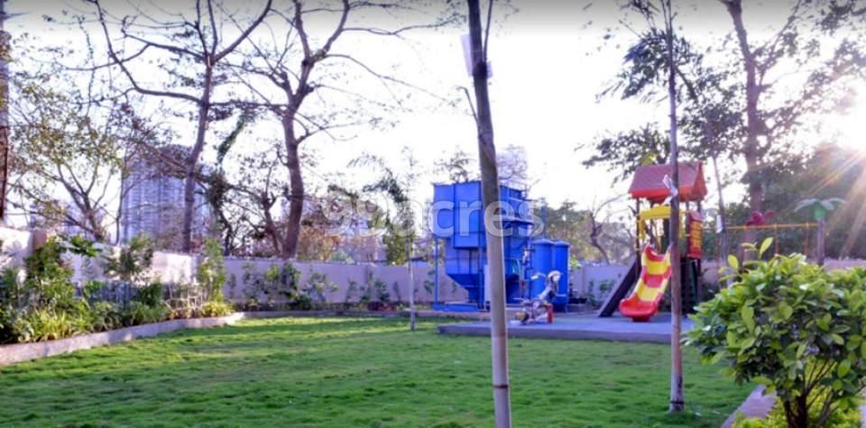Ace Joy Square Children's Play Area